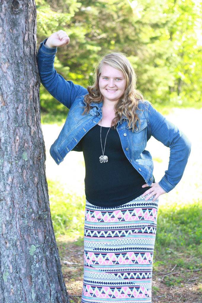 Senior, Copyright Amy Kastenbauer, dba Amy Kate Photography