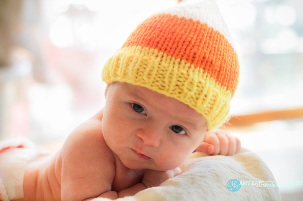 Newborn, Copyright Amy Kastenbauer, dba Amy Kate Photography