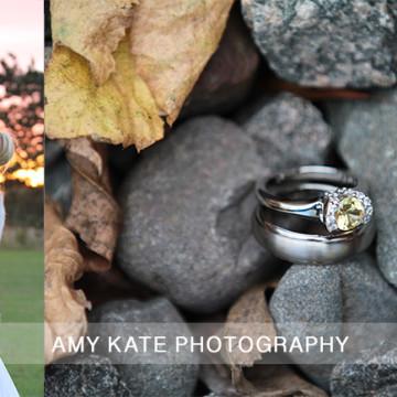 J + C Outdoor Vintage Chic October Wedding, Milaca | Cass Lake MN Wedding Photographer