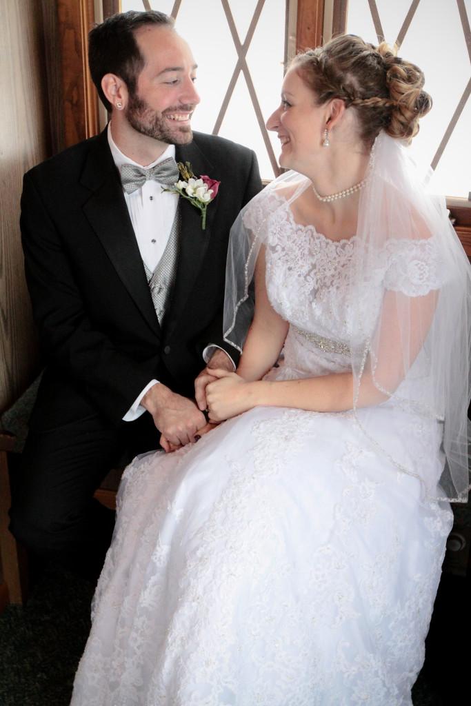 Sandeno Wedding PH