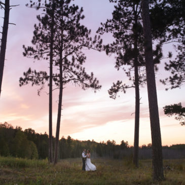 Beautiful Northern MN Cabin on the Lake and Rustic Barn Wedding | BWB Ranch , Hunting + Camo + Branding + Jars = GORGEOUS Wedding Photos