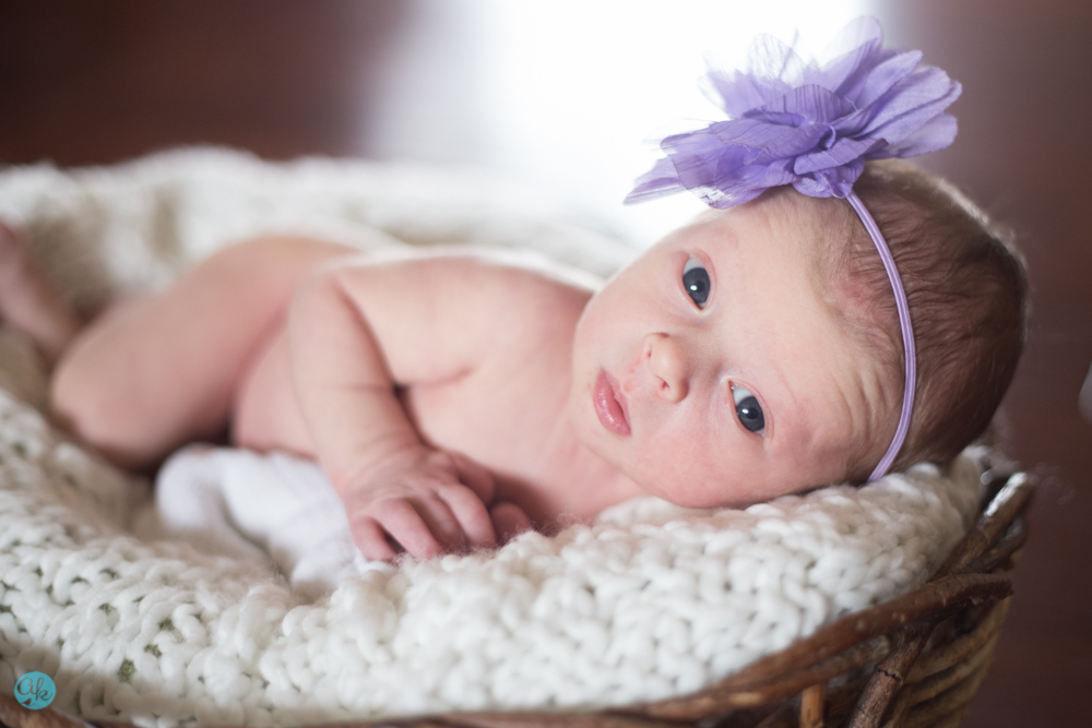 Baby Lifestyle Photos