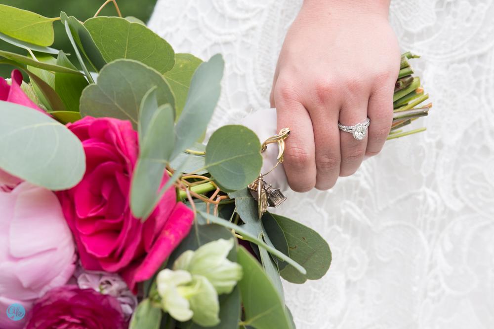 AKP Lind Flowers Rings